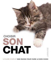 Dernières parutions sur Races de chats, Choisir son chat