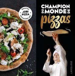 Nouvelle édition Champion du monde de pizzas