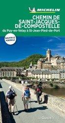 Nouvelle édition Chemin de Saint-Jacques-de-Compostelle