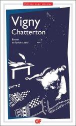 Dernières parutions dans GF, Chatterton