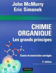 Souvent acheté avec L'essentiel de la physique, le Chimie organique