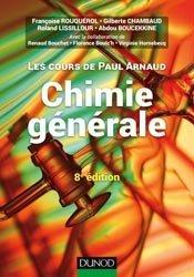 Dernières parutions sur UE1 Chimie générale, Chimie générale