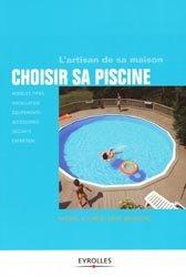 Dernières parutions sur Piscines, Choisir sa piscine