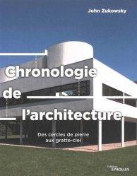 Dernières parutions sur Histoire de l'architecture, Chronologie de l'architecture