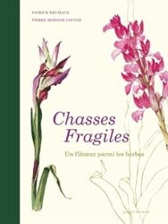 Dernières parutions dans De Natura Rerum, Chasses fragiles