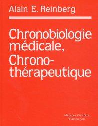 Dernières parutions dans Traités, Chronobiologie médicale, chronothérapeutique