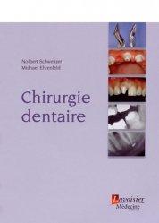 Souvent acheté avec La photographie en odontologie, le Chirurgie dentaire