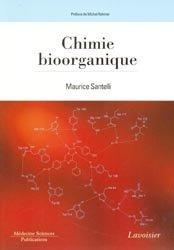 Souvent acheté avec Pharmacie clinique et thérapeutique, le Chimie bioorganique
