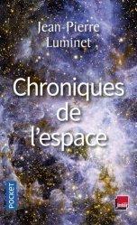 Dernières parutions dans Pocket, Chroniques de l'espace