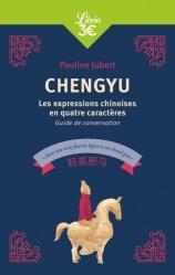Dernières parutions sur Auto apprentissage (parascolaire), Chengyu