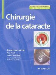 Souvent acheté avec Strabologie, le Chirurgie de la cataracte