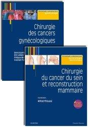 Dernières parutions dans Techniques chirurgicales, Chirurgie des cancers gynécologiques ; Chirurgie du cancer du sein et reconstruction mammaire