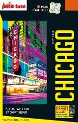 Dernières parutions sur Guides USA côte Est-Sud, Chicago. Spécial week-end et court séjour, avec 1 Plan détachable