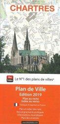Dernières parutions sur Centre, Chartres. 1/10 000, Edition 2019