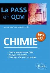 Dernières parutions sur PACES - PASS - LAS - MMOP, Chimie