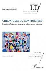 Dernières parutions sur Essais et récits, Chroniques du confinement