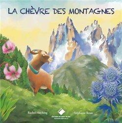 Dernières parutions sur A la montagne, Chèvre des montagnes