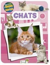 Dernières parutions sur Vie des animaux, Chats