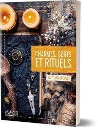 La couverture et les autres extraits de Charmes, sorts et rituels
