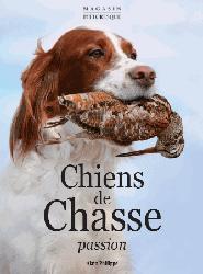 Dernières parutions sur Races de chiens, Chiens de chasse passion