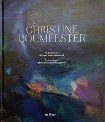 Dernières parutions sur Monographies, Christine Boumeester