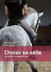 Dernières parutions sur Pansage - Maréchalerie - Sellerie, Choisir sa selle