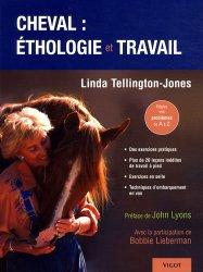 Souvent acheté avec Parler avec son cheval, le Cheval : éthologie et travail