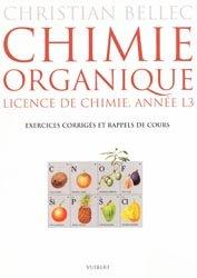 Souvent acheté avec Techniques instrumentales d'analyse chimique, le Chimie organique, Licence de Chimie, Année L3