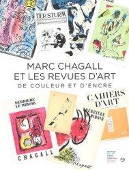 Dernières parutions sur XXéme siécle, Chagall et les revues d'art