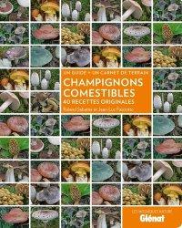 Dernières parutions dans Les mosaïques nature, Champignons comestibles