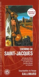 Dernières parutions dans Encyclopédies du Voyage, Chemins de Saint-Jacques