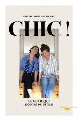 Dernières parutions sur Généralités, Chic !