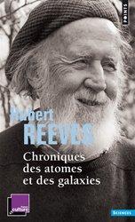 Dernières parutions sur Astronomes et astrophysiciens, Chroniques des atomes et des galaxies