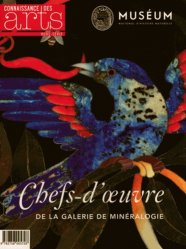 Dernières parutions dans Hors-série, Chefs-d'oeuvre de la Galerie de Minéralogie