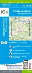 Dernières parutions dans Série Bleue, Châteauvillain - Montigny-sur-Aube