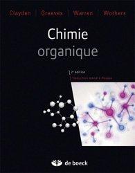 Nouvelle édition Chimie organique
