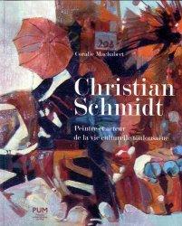 Dernières parutions dans Tempus artis, Christian Schmidt. Peintre et acteur de la vie culturelle toulousaine (1919-2003)