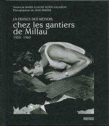 Dernières parutions sur Cordonnerie - Cuir - Peaux, Chez les gantiers de Millau