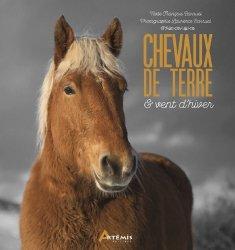 Dernières parutions sur Chevaux - Poneys - Anes, Chevaux de terre et vent d'hiver