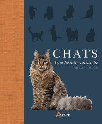 Dernières parutions sur Chat, Chats, une histoire naturelle