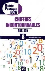 Souvent acheté avec Réflexes et astuces aux ECN, le Chiffres incontournables aux ECN
