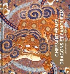 Dernières parutions sur Verre , dinanderie et céramique, Chrysanthemes, dragons et samourais