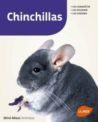 Dernières parutions sur Rongeurs, Chinchillas