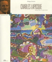 Dernières parutions dans Artistes, Charles Lapicque. Peintre libre et esprit fertile