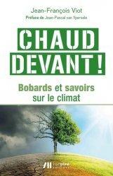 Dernières parutions sur Développement durable, Chaud devant !