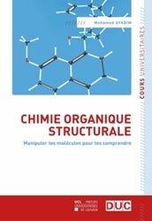 Dernières parutions sur UE1 Chimie organique, Chimie organique structurale