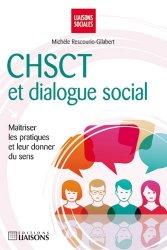 Dernières parutions dans Liaisons sociales, CHSCT et dialogue social