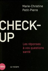 Souvent acheté avec Le grand livre de l'alimentation, le Check-up