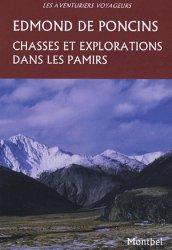 Dernières parutions dans Les aventuriers voyageurs, Chasses et explorations dans les Pamirs