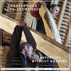 Souvent acheté avec L'art du trait de charpenterie, le Charpentiers sans frontières